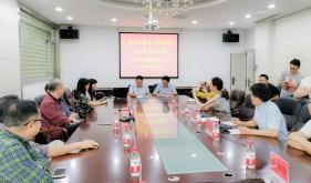 我院与巫山县人民医院签订对口帮扶协议