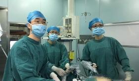 婦科腹腔鏡