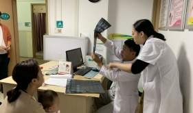 胎儿医学专家坐诊