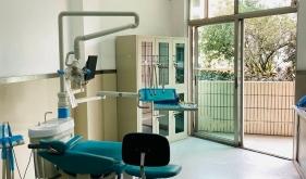 口腔科专家诊室环境